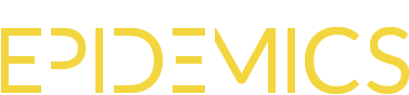 Dynamic Research in Epidemics Logo